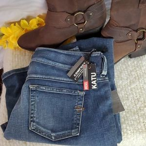 Diesel boot cut jeans